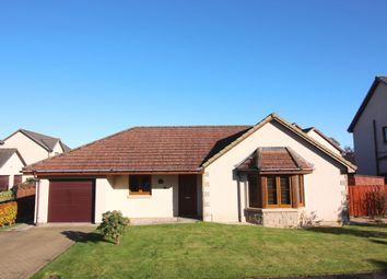 Thumbnail 3 bed bungalow for sale in Maple Place, Blairgowrie