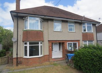 Thumbnail 1 bed flat to rent in Livingstone Road, Parkstone, Poole