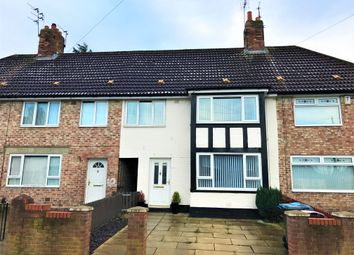 Thumbnail 3 bedroom terraced house for sale in Lyme Grove, Huyton, Liverpool