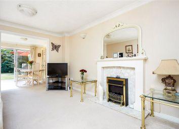 3 bed detached house for sale in De Burgh Gardens, Tadworth, Surrey KT20