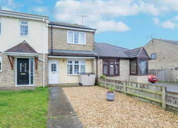 Thumbnail 1 bed terraced house for sale in Sutton Grange, Yeovil