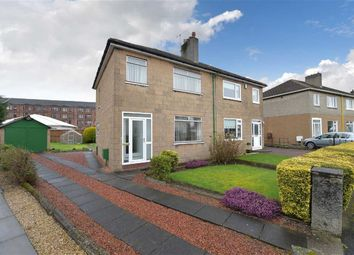 Thumbnail 3 bed semi-detached house for sale in Urquhart Crescent, Renfrew