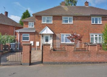 Thumbnail 5 bed semi-detached house to rent in Schofield Road, Loughborough