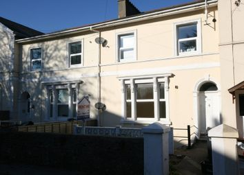 Thumbnail 2 bedroom flat to rent in Warberry Road West, Torquay