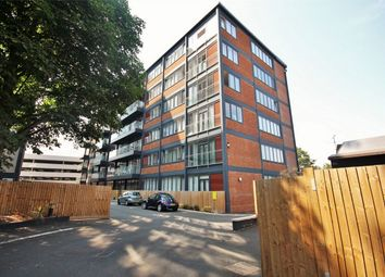 Thumbnail 1 bed flat for sale in West Stockwell Street, Dutch Quarter Apartments, Colchester, Essex