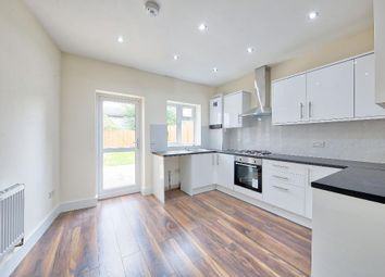 Thumbnail 3 bed terraced house for sale in Kingston Road, New Malden, Surrey