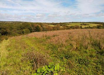 Thumbnail Land for sale in Mullion, Helston, Cornwall