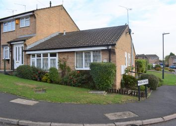 Thumbnail 1 bed semi-detached bungalow for sale in Merlin Avenue, Nuneaton