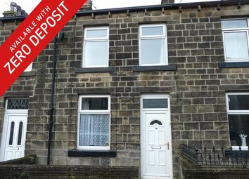 Thumbnail 2 bed property to rent in Beech Street, Cross Hills, Keighley, North Yorkshire