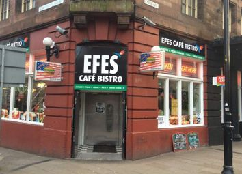 Thumbnail Restaurant/cafe for sale in Cowgate, Dundee