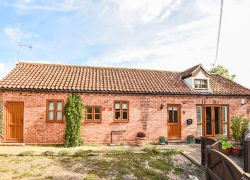Thumbnail 2 bed barn conversion for sale in Wells Road, Stiffkey, Wells-Next-The-Sea