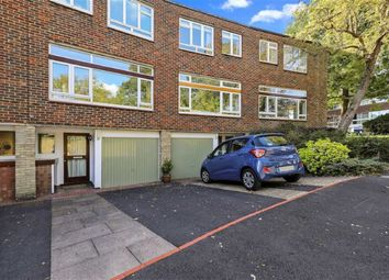 Thumbnail 4 bedroom town house for sale in Hall Drive, London