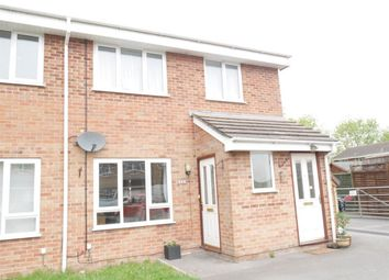 Thumbnail 2 bed flat to rent in Windsor Road, Bridgwater