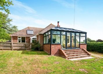 Thumbnail 3 bedroom bungalow for sale in Station Road, Berwick, Polegate, East Sussex