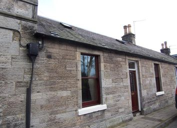 Thumbnail 1 bedroom terraced house to rent in Deanfoot Road, West Linton