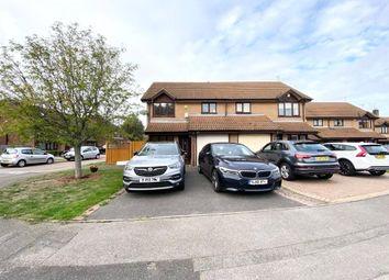 Eden Way, Winnersh, Wokingham, Berkshire RG41. 3 bed semi-detached house