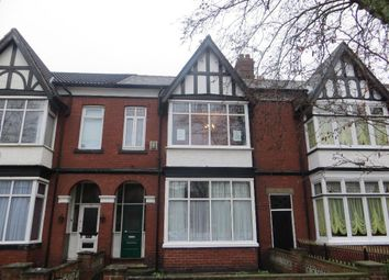 Thumbnail 1 bed flat to rent in Hymers Avenue, Hull