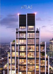 Thumbnail 1 bed property for sale in Atlas Building, Crown House, 145 City Road, Old Strret