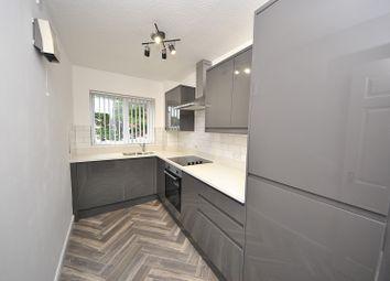Thumbnail 2 bed flat for sale in Beechfield Mews, Scarisbrick Street, Southport, Merseyside.