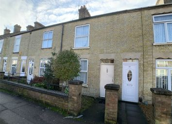 Thumbnail 2 bedroom terraced house to rent in Mayors Walk, Peterborough, Cambridgeshire