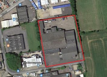 Thumbnail Light industrial to let in Front Warehouse, Jackson Place, Wilton Road, Humberston, North East Lincolnshire