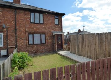 Thumbnail 3 bed end terrace house for sale in Cherrytree Lane, Beverley