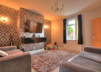 Thumbnail 3 bed semi-detached house to rent in York Street, Stanley