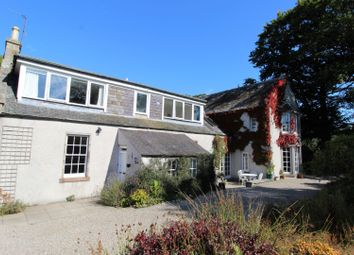 Thumbnail 6 bed detached house for sale in Maryculter, Aberdeen