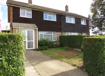 Thumbnail Semi-detached house for sale in Barrington Close, Berinsfield, Wallingford