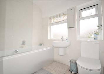 Thumbnail 3 bed terraced house to rent in Aragon Road, Kingston Upon Thames
