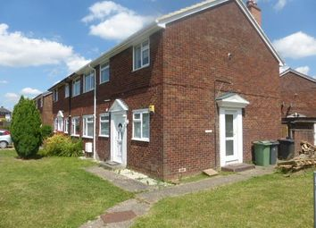 Thumbnail 2 bed maisonette to rent in Penrith Road, Basingstoke