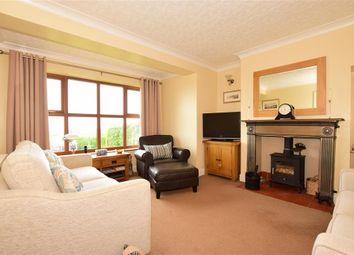 Thumbnail 4 bed semi-detached house for sale in Chale Street, Chale, Ventnor, Isle Of Wight