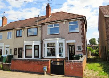 3 bed end terrace house for sale in Pearson Avenue, Longford, Coventry CV6