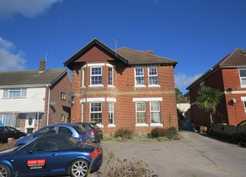 Thumbnail 4 bed flat for sale in Vale Heights, Vale Road, Parkstone, Poole