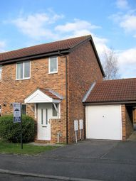 Thumbnail 2 bed semi-detached house to rent in Speedwell Close, Cherry Hinton, Cambridge