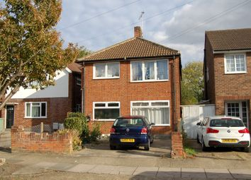 Thumbnail 2 bed flat for sale in Curtis Road, Whitton, Hounslow, Middlesex