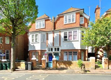Thumbnail 1 bedroom flat for sale in Meads Street, Eastbourne