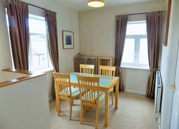 Thumbnail 1 bedroom flat for sale in Caerphilly Road, Senghenydd, Caerphilly