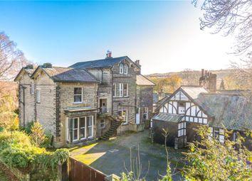 Detached house for sale in Woodlands Drive, Apperley Bridge, Bradford BD10