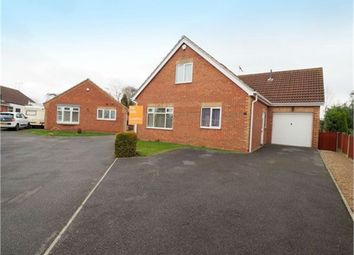 Thumbnail 4 bedroom detached house for sale in York Grove, Kirkby-In-Ashfield, Nottinghamshire