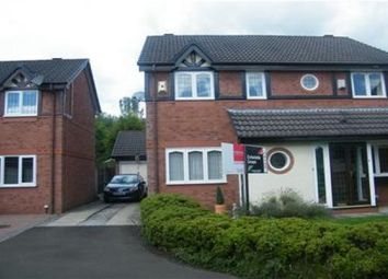 2 bed property to rent in Pine Meadows, Radcliffe, Manchester M26