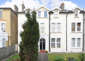 Thumbnail 1 bed flat for sale in Glenluce Road, London