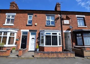 Thumbnail 3 bed terraced house for sale in Marstown Avenue, Wigston