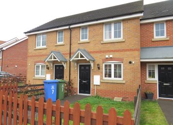 Thumbnail 2 bed semi-detached house for sale in Michael Moses Way, Swineshead, Boston