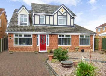 Thumbnail 4 bed detached house for sale in Carnoustie Close, Wirral, Merseyside