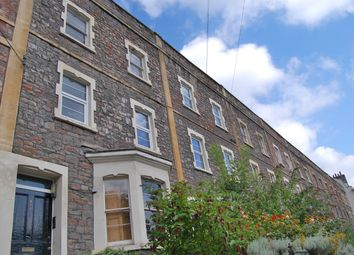 Thumbnail 2 bed flat to rent in Hotwell Road, Bristol