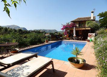 Thumbnail 3 bed finca for sale in 03759 Benidoleig, Alicante, Spain