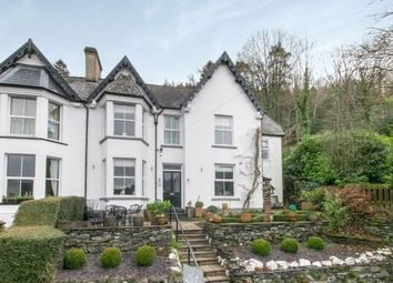 Thumbnail 6 bed semi-detached house for sale in Lon Muriau, Llanrwst Road, Betws-Y-Coed, Conwy