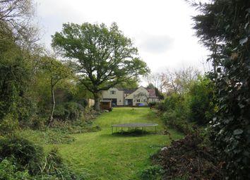 Thumbnail 4 bed property to rent in Yarningale Lane, Yarningale Common, Warwick
