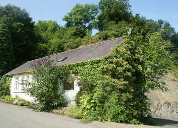 Thumbnail 2 bed cottage for sale in Alltcafan, Pentrecwrt